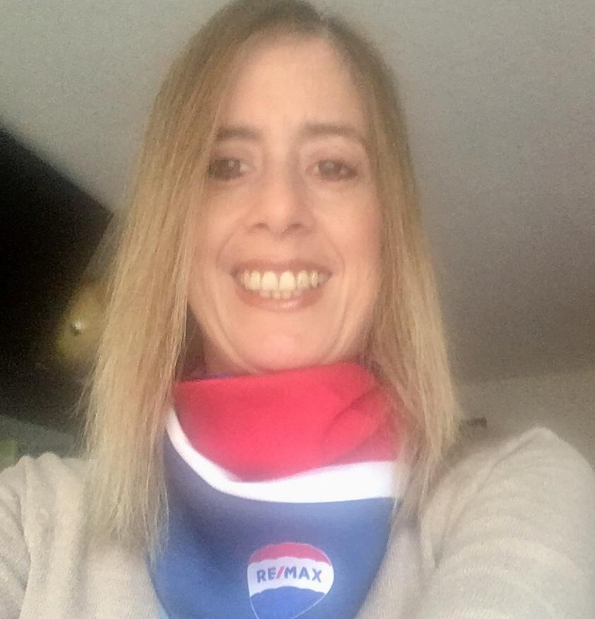 Agente: María Graciela Vargas